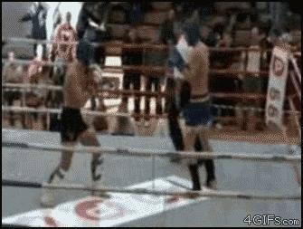 kickboxing kospin GIFs