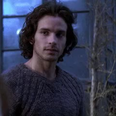 Watch and share Santiago Cabrera GIFs and Isaac Mendez GIFs on Gfycat