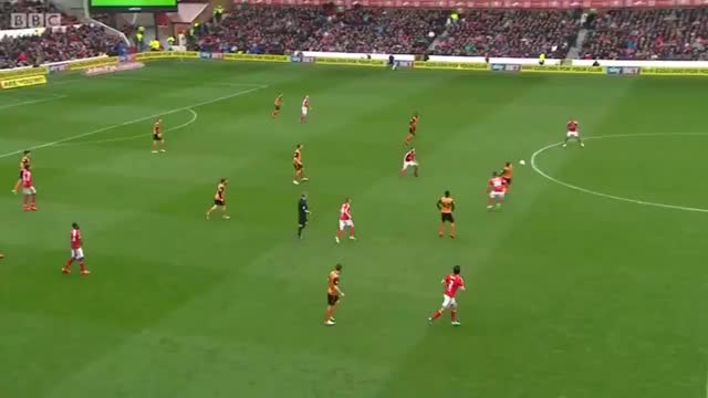 Watch and share Afobe Vs Nottingham Forest GIFs by aboidas on Gfycat