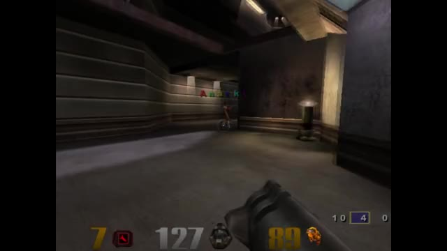 Watch and share Quake 3 GIFs and Rocket GIFs by Alexander452 on Gfycat