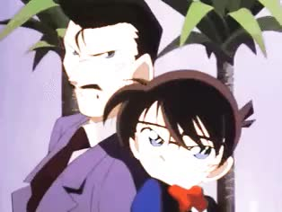 Watch Detective Conan fanpage GIF on Gfycat. Discover more anon, conan edogawa, conangraphics, detective conan, enjoyed doing this, gif request meme, i really like their relationship, kogoro mouri, my gifs, thank you for your request, we need more kogoroxconan moments GIFs on Gfycat