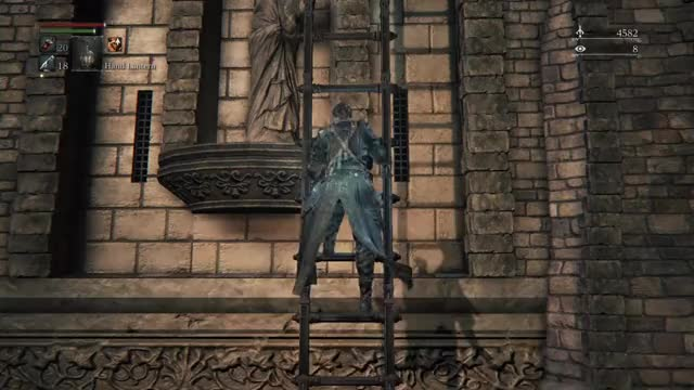Watch and share Bloodborne™_20170815144638 GIFs on Gfycat
