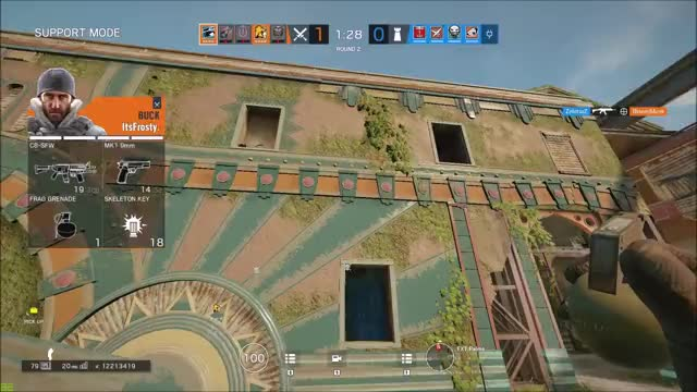 Watch frosty frag GIF by @jaimacantroll on Gfycat. Discover more related GIFs on Gfycat