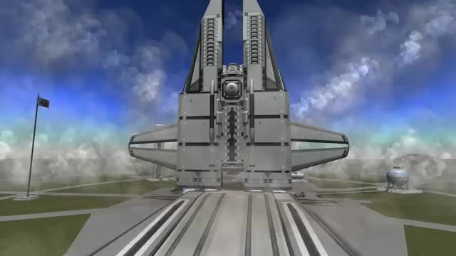 Watch and share Ksp Landing GIFs on Gfycat