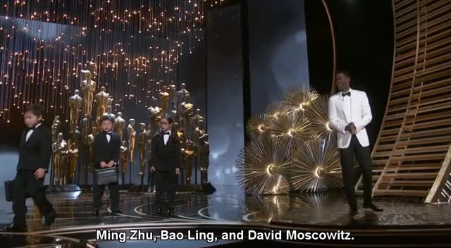 Watch and share Chris Rock GIFs and Pwc Joke GIFs by Reactions on Gfycat