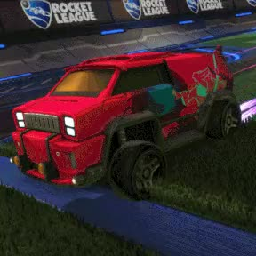 Watch and share Rocket League Black Market GIFs on Gfycat