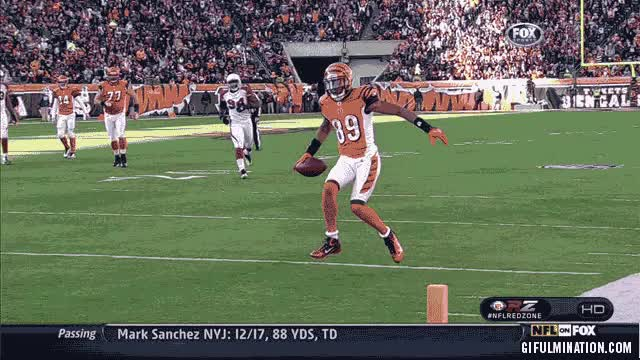 Watch and share Bengals GIFs and Nflgifs GIFs on Gfycat