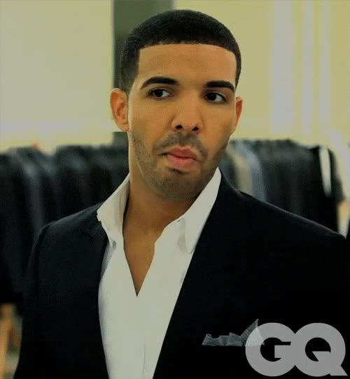 Watch not amused, chewing, drake, music, suit GIF on Gfycat. Discover more drake GIFs on Gfycat