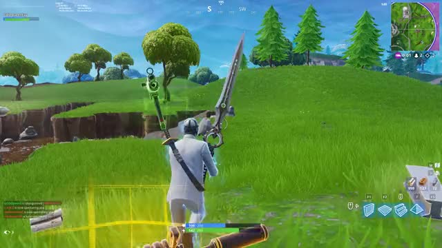 Watch Fortnite 2018.12.13 - 09.25.17.09.DVR GIF on Gfycat. Discover more related GIFs on Gfycat
