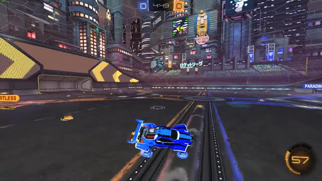 Watch and share Rocket League 2019.02.03 - 14.05.47.01 GIFs by Arj on Gfycat