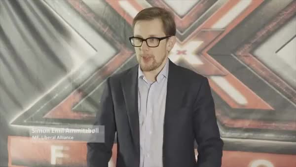 Watch and share Simon Emil Ammitzboell Xfactor GIFs on Gfycat