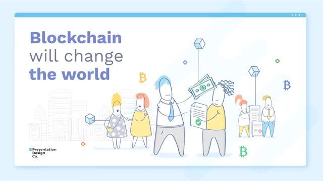 Watch and share Blockchain GIFs on Gfycat