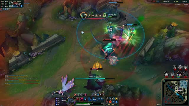 Watch and share League Of Legends GIFs and Double Kill GIFs by No Brakes Gaming on Gfycat