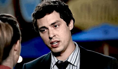 Watch john francis daley lance sweets gif GIF on Gfycat. Discover more john francis daley GIFs on Gfycat