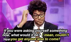 Watch Richard Ayoade interviewed by Channel 4 News GIF on Gfycat. Discover more 1k, ayoade on ayoade, it's like gif 1 then some other stuff, mine, my gifs, richard ayoade, richardayoadeedit, then 10 at the end, then 2 and 3 then some other stuff, then 4 through 9 then other stuff, these are just the best of's from the whole interview GIFs on Gfycat