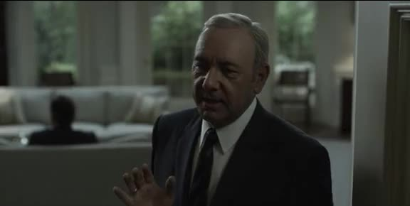 Watch and share House Of Cards GIFs and Kevin Spacey GIFs on Gfycat
