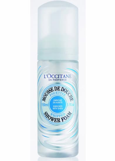 Watch and share Skincare: L'occitane Whipped Shea Butter/World Sight Day 10/9 GIFs on Gfycat