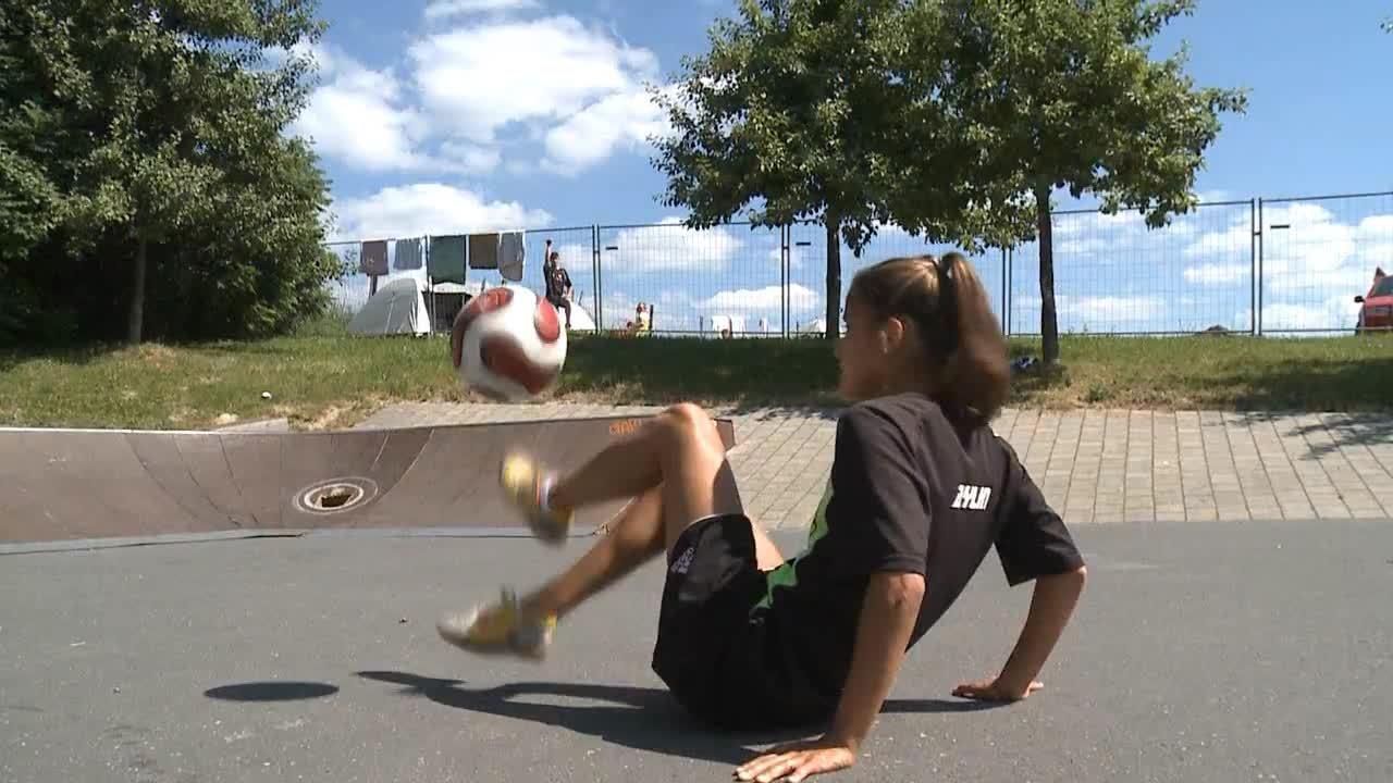 soccergifs, Aylin Yaren GIFs