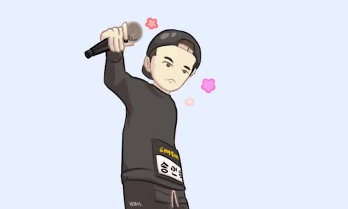 Watch and share Show Me The Money GIFs and Song Minho GIFs on Gfycat