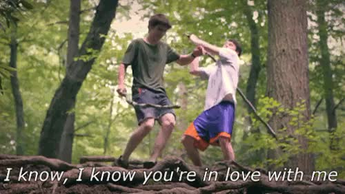 Watch and share The Front Bottoms GIFs and Swimming Pool GIFs on Gfycat