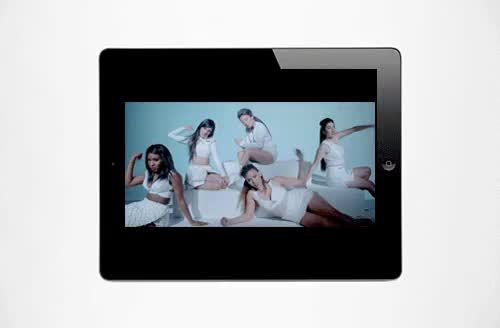 Watch and share Fifth Harmony GIFs and Reflection GIFs on Gfycat