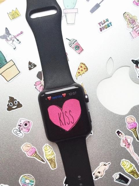 app, applewatch, iphone, phhhoto, yeahbunny, #yeahbunny #applewatch #app #iphone GIFs