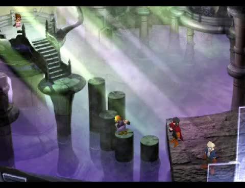 Watch FF7 Aeris Death Scene GIF on Gfycat. Discover more related GIFs on Gfycat