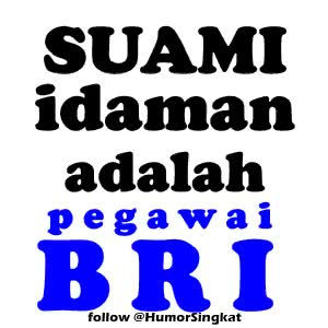 Watch and share Suami Idaman Adalah Pegawai BRI GIFs on Gfycat