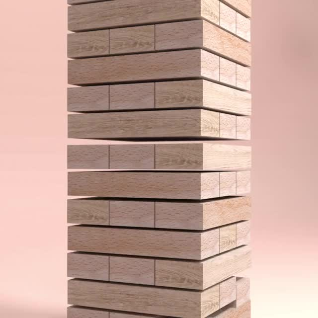 Watch Jenga h264 GIF on Gfycat. Discover more related GIFs on Gfycat