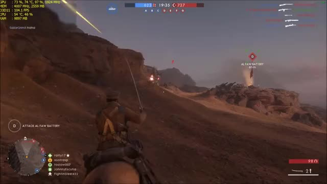 Watch and share Bf1 GIFs by xsotrasp on Gfycat