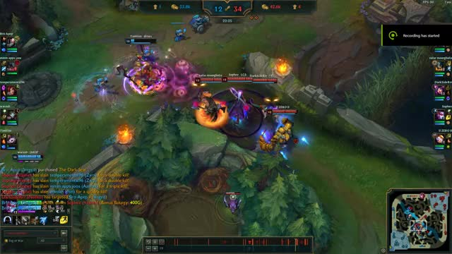 Watch and share Vayne Quad GIFs by soph (sophee) on Gfycat