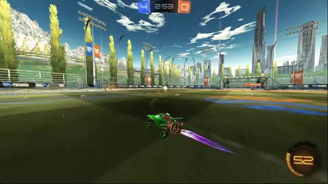 Watch and share Rocket League GIFs by 'Bob on Gfycat