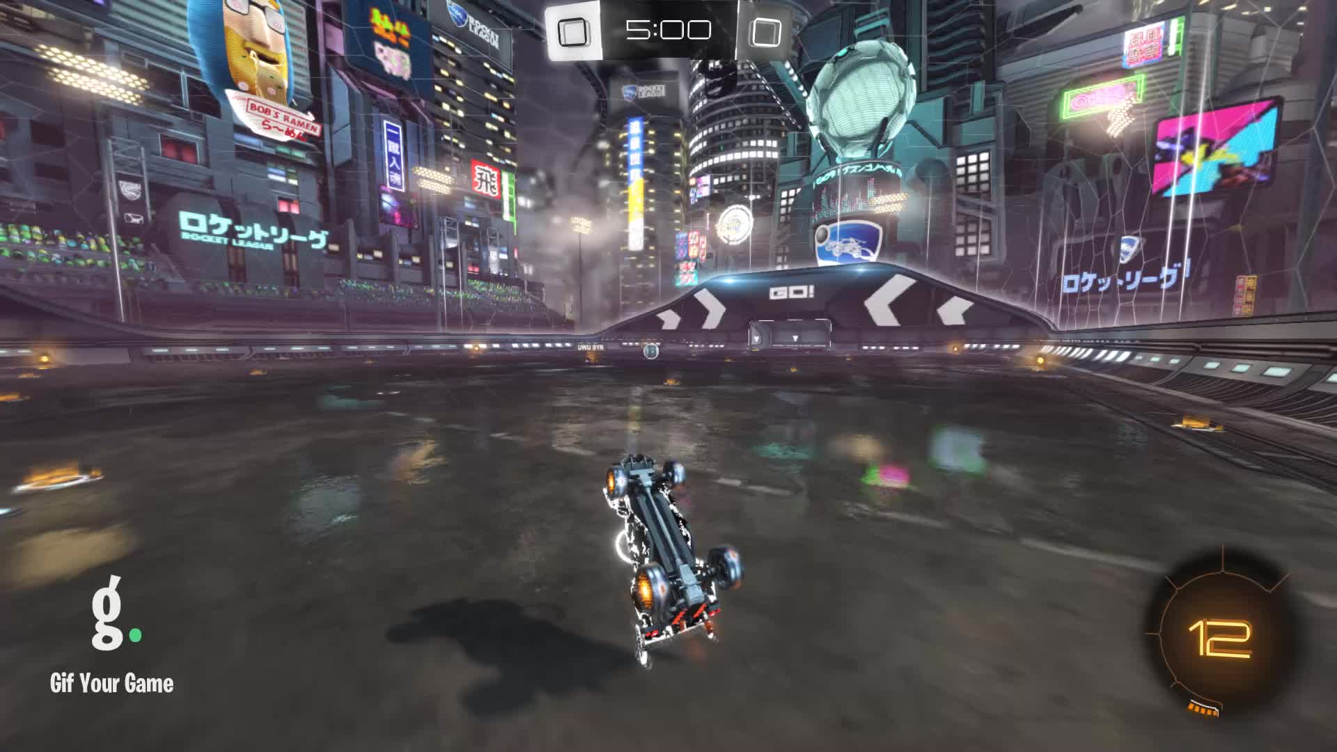 Gif Your Game, GifYourGame, Goal, Rocket League, RocketLeague, Zoar, Goal 1: Zoar GIFs