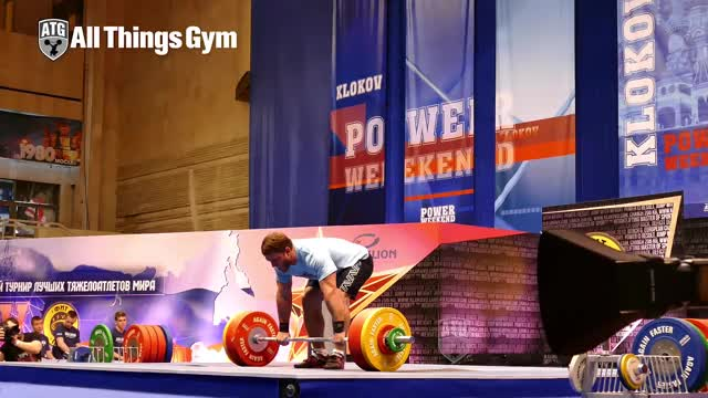 Watch Strict Press Klokov Power Weekend with Dmitry Klokov 162kg GIF on Gfycat. Discover more clean and jerk, snatch, weightlifting GIFs on Gfycat