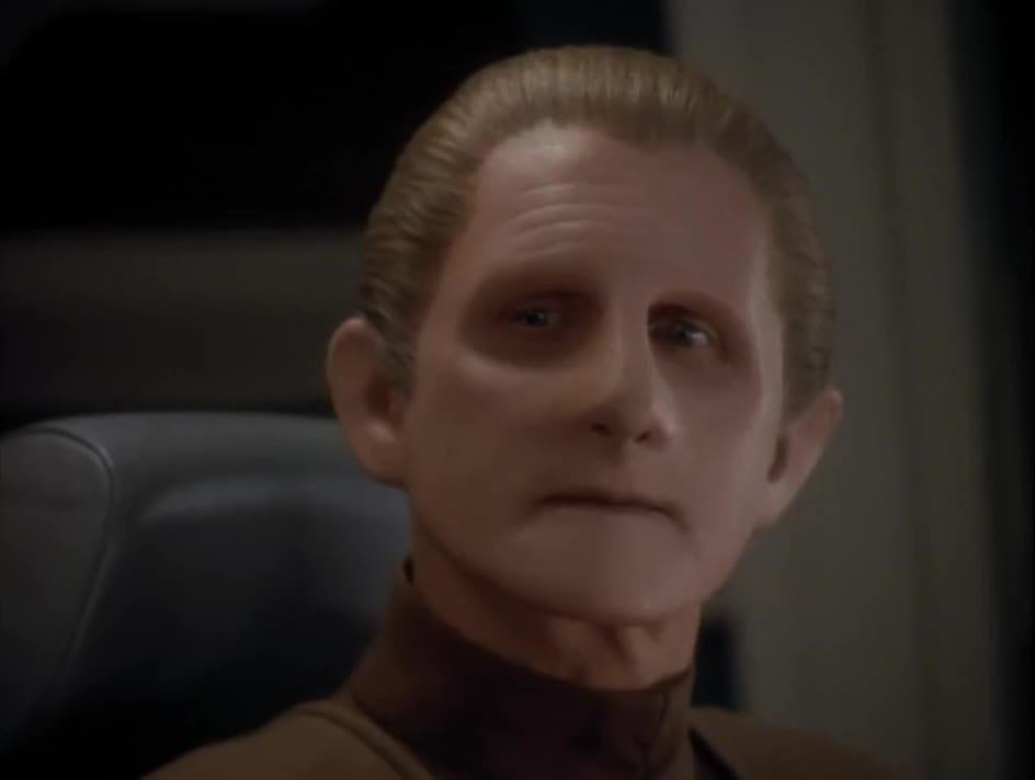 all right, alright, star trek: ds9, Wanna watch some Star Trek? GIFs