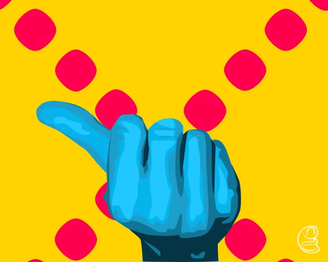 Watch and share Vector GIFs and Cmyk GIFs by Amaury Garcia on Gfycat