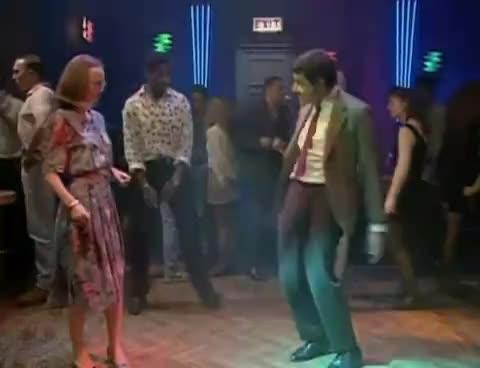 bean dance, mr bean, rowan atkinson, MR BEAN GIFs