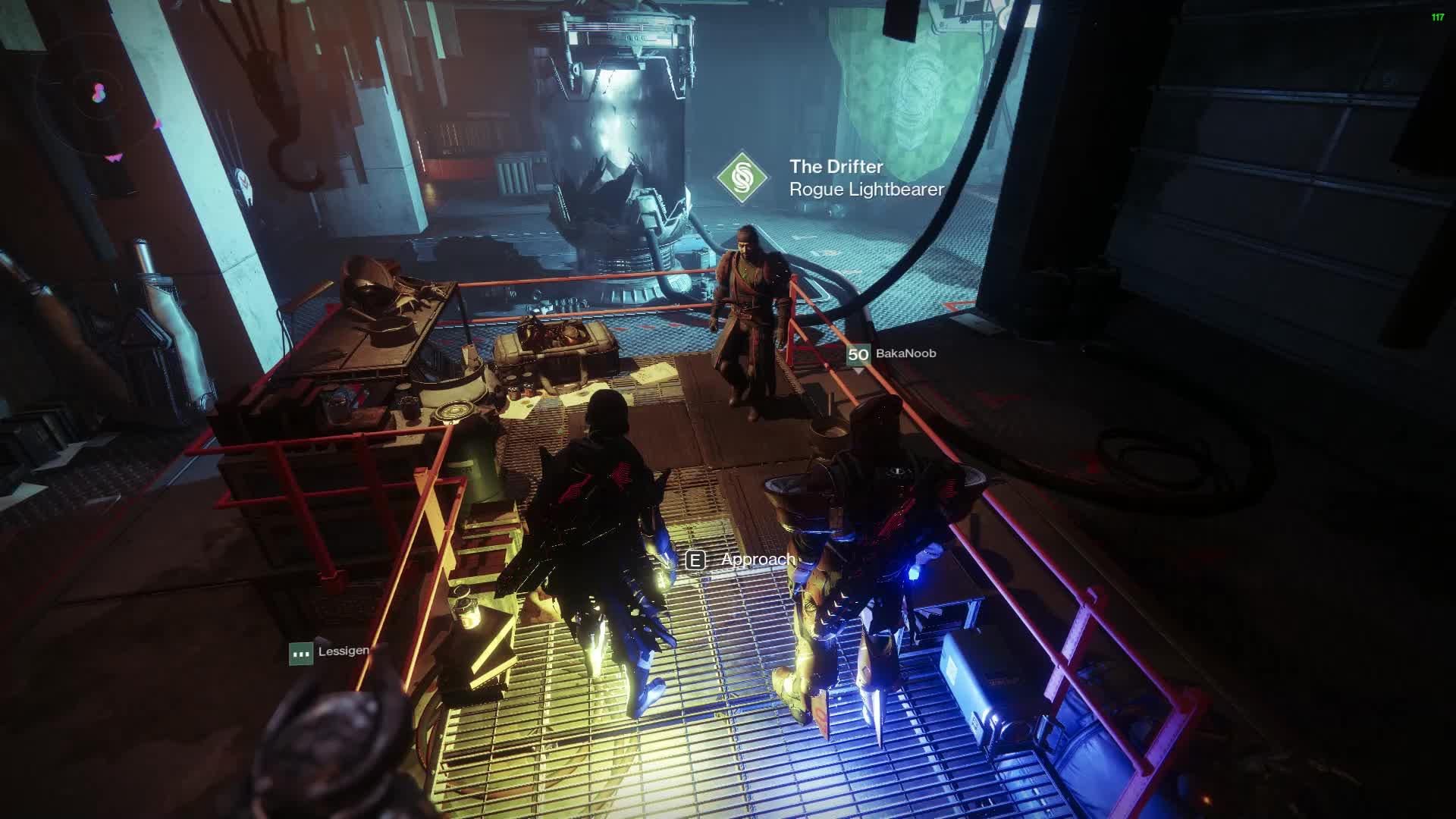 Destiny Destiny2 Gifs Search | Search & Share on Homdor