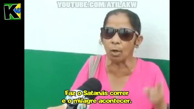 Watch and share O Sangue De Jesus Tem Poder - Remix By AtilaKw GIFs on Gfycat