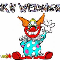 Watch and share Wacky Wednesday animated stickers on Gfycat