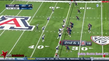 Watch and share Budda9 (iffy Run Fit + Hips, Missed OFT Vs QB) GIFs by Ryan on Gfycat