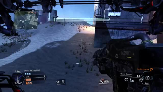 Watch and share Titanfall (40) GIFs on Gfycat