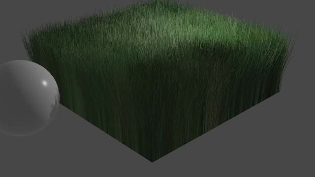 Watch and share Grass Sim GIFs by Hiorth on Gfycat