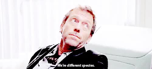 Watch and share Gregory House GIFs and Houseedit GIFs on Gfycat
