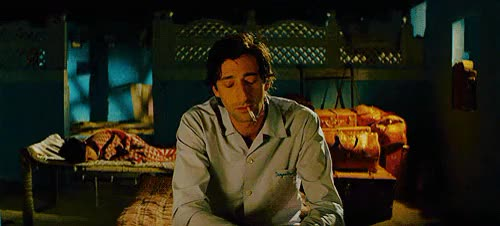 Watch The Darjeeling Limited (2007) GIF on Gfycat. Discover more adrien brody, also hello adrien, gifs:darjl, sighhhh he was so pretty in this movie, the darjeeling limited, trying to get back to giffing, wes anderson GIFs on Gfycat