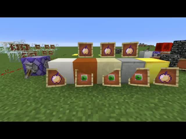 Watch and share Item Frame GIFs and Minecraft GIFs on Gfycat
