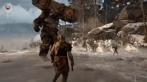 Watch and share The Four Coolest Things About The New 'God Of War' GIFs on Gfycat