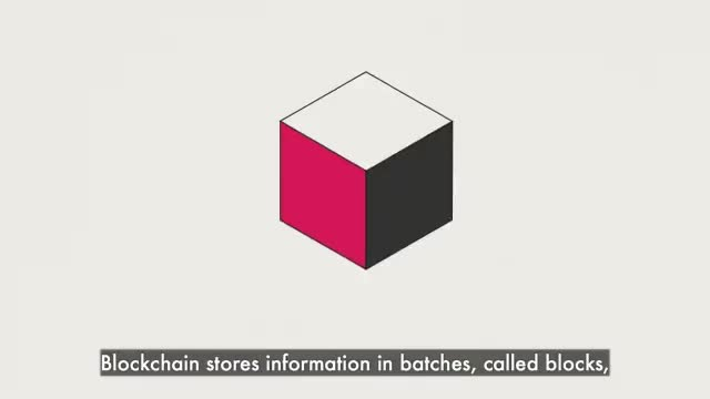 Watch and share Bitcoin Blockchain GIFs and What Is Blockchain GIFs on Gfycat