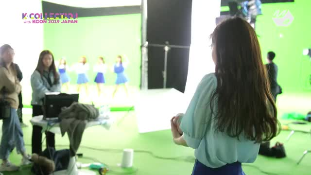 Watch and share Fromis 9 Hayoung G24e92EhjJY-4 GIFs by Mecha熊 ✔️  on Gfycat