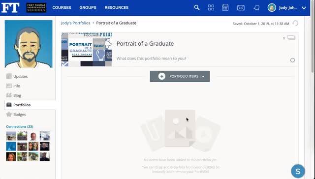 Watch and share Adding LinkURL GIFs by jjohnsonac on Gfycat